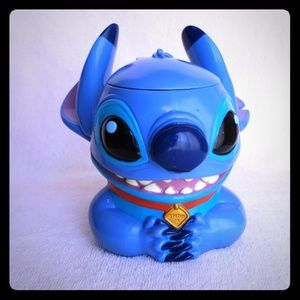Disney On Ice Lilo and Stitch Hinged Mug Cup